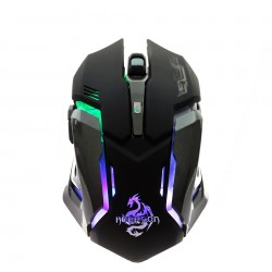 Mouse Gamer Hoopson GXW-900 Sem Fio