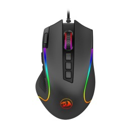 Mouse Gamer Redragon Predator RGB - M612