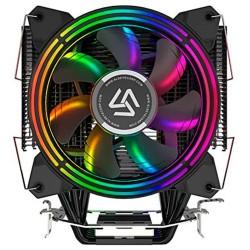 COOLER PARA PROCESSADOR ALSEYE H120D RGB