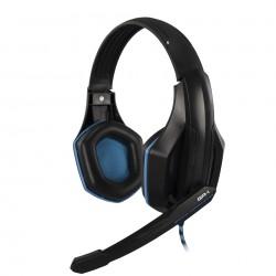 Headset Fone Pro Gamer Estéreo P3 Xbox Ps4 Microfone