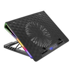 "Base para Notebook Gamer 17,3"" NBC-500BK C3Tech"