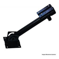 Suporte Infra Ativo 30cm Confiseg Para Sensor E Câmeras