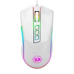 Kit Gamer Hoopson 4 em 1 LED RGB, Teclado, mouse, Headset e Mousepad - TPC-068K