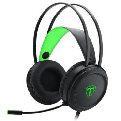 Headset Gamer T-Dagger Ural Preto t-rgh202