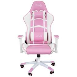 Cadeira Gamer MX5 Giratória Preto/Vermelho