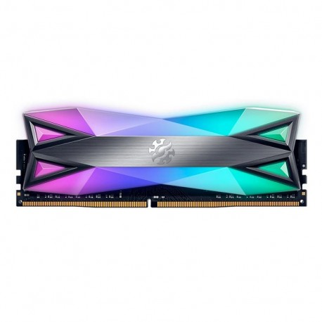 Memoria Adata Xpg Spectrix D60 Rgb 8gb Ddr4 3200mhz