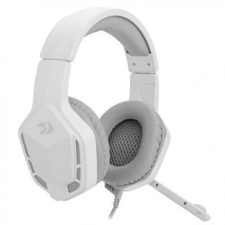 Fone headset gamer themis 2 branco h220w-n  redragon