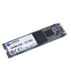 SSD Kingston A400, 240GB, M.2, Leitura 500MB/s, Gravação 350MB/s - SA400M8/240G