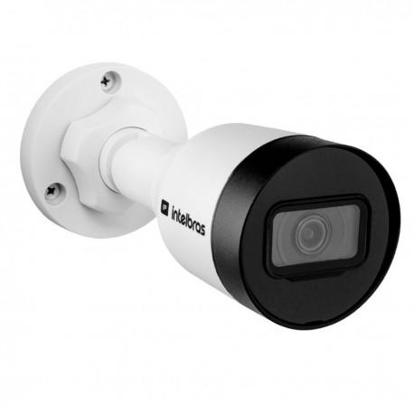 Câmera Ip Bullet Poe Intelbras Hd Vip 1020b G2 3.6mm