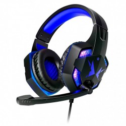 Fone Ouvido Gamer Headset Para Pc X30