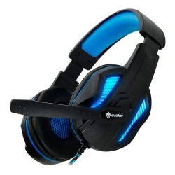 Fone De Ouvido Gamer Headset Thoth Eg-305rd Evolut