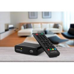 Case para HD 2.5'' C3 Tech - Vermelho - CH-200-RD - USB 2.0