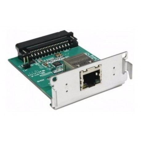 Placa De Interface Ethernet Mp-4200 Rede Rj45 Bematech